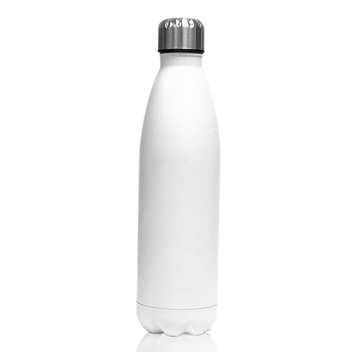 Geneva_SS_Water_Bottle_32oz_White_MC0139_WH